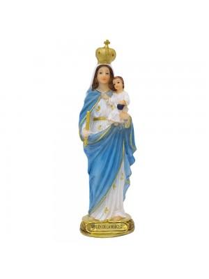 Nossa Senhora Das Mercês 20cm - Enfeite Resina