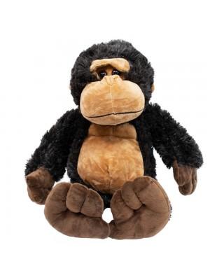Macaco Marrom 27cm - Pelúcia