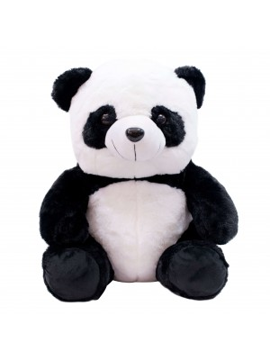Urso Panda Sentado 53cm - Pelúcia