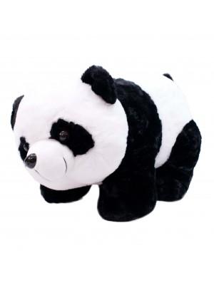 Urso Panda Em Quatro Patas 35cm - Pelúcia