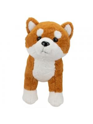 Cachorro Shiba 43cm - Pelúcia