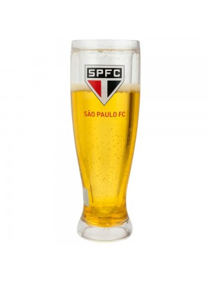Copo Cerveja 450ml - SPFC
