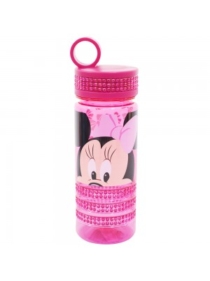 GARRAFA ROSA MINNIE 500ML - DISNEY