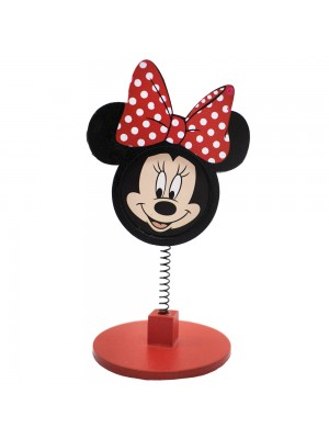 PORTA RECADO ROSTO MINNIE - DISNEY