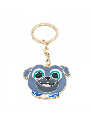 Chaveiro Bingo Puppy Dog Pals - Disney