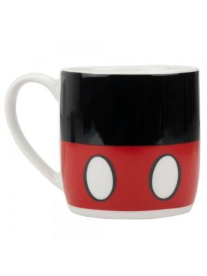 Caneca Porcelana Mickey 300ml - Disney