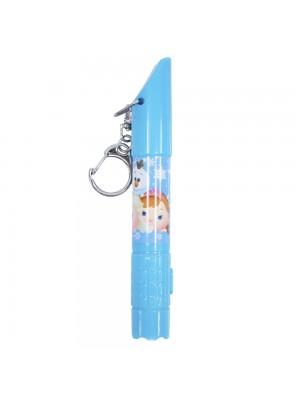 Caneta lanterna azul Frozen Tsum Tsum - Disney