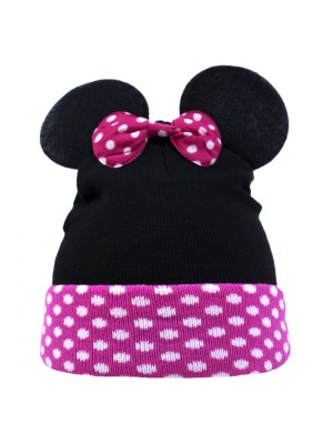 GORRO ORELHAS MINNIE - DISNEY