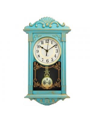 Relógio Parede Clássico 41x21cm