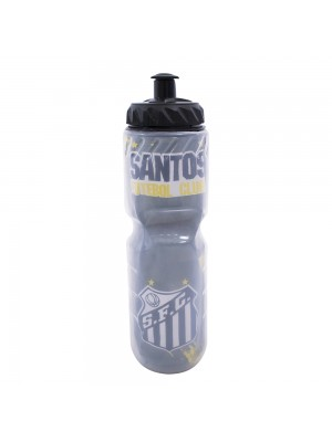 Garrafa Squeeze Academia 600ml - Santos