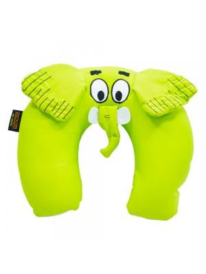 Pescoceira Verde Jotalhão (Isopor) - Turma Da Mônica