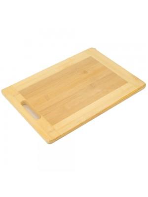 Tábua Bambu Para Corte 2x21.5x32cm