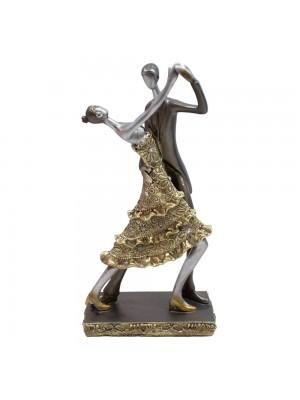 Casal Dançando 24.5cm