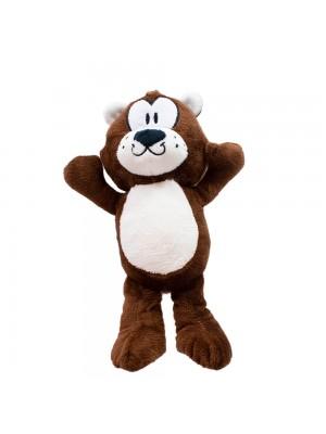 Urso Abraço 27cm - Pelúcia