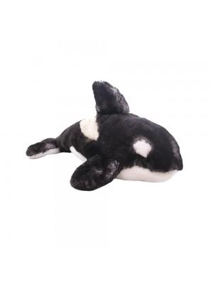 BALEIA ORCA 40CM - PELÚCIA