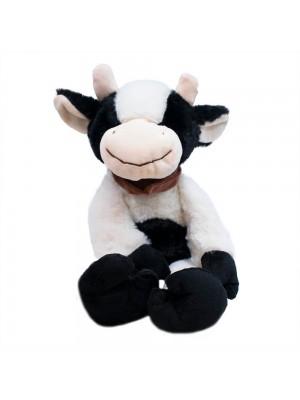 Vaca Lenço Pescoço 32cm - Pelúcia