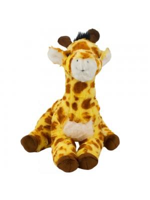 Girafa Deitada 29cm - Pelúcia