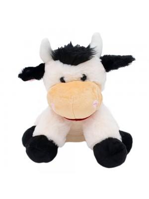 Vaca Lenço Pescoço 35cm - Pelúcia