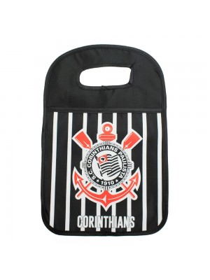 Lixeira De Carro - Corinthians