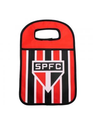 Lixeira De Carro - SPFC