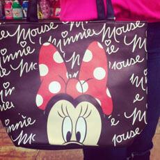 Bolsa Minnie