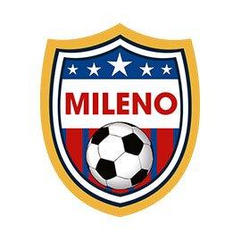 Mileno - Times de Futebol do Brasil