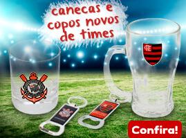 Caneca Times