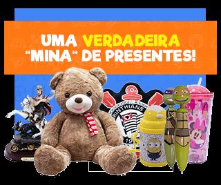 Produtos Minas